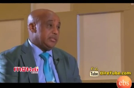 The First Ethiopian Who Manage International Hotel, Zenawi Mesfin - Part 1