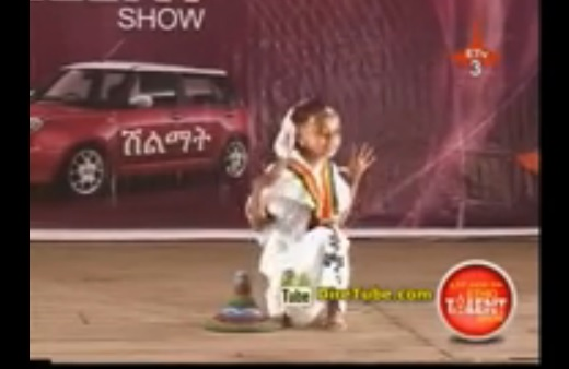 The Latest EthioTalent Show May 18, 2014