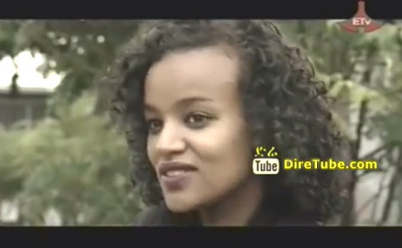 The Youth Speak about Meles Zenawi - Full Special Program
