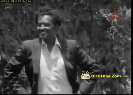 Enkoy Nat [Old Amharic Classic Music]