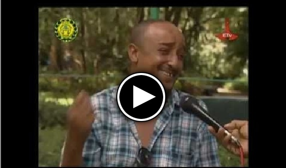 ETV Special - Filfilu's Funny interview on Easter Celebration