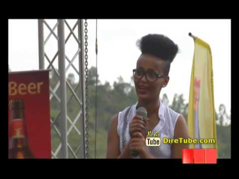 Designer Hiwot Gashaw Special Guest at Meskel Holiday Celebration