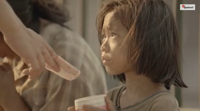 Heart warming Thai Commercial - Thai Good Stories