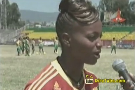 Ethiopian Sport - The Latest Sport News and Updates from ETV - Oct 23, 2012