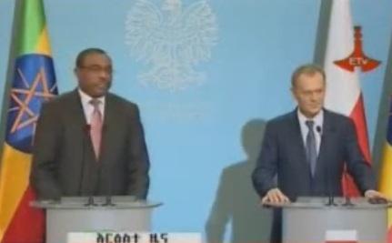 The Latest Amharic News Nov 22,2013