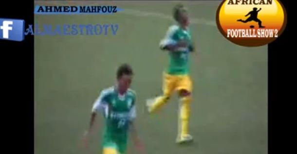 Seychelles 0-2 Ethiopia - CAF U-20 CHAMPIONSHIP 2015