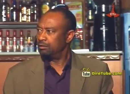 Ethiopian Comedy Series ETV - Episode 15