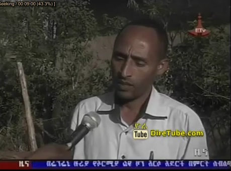 The Latest Full Amharic News Dec 2, 2012