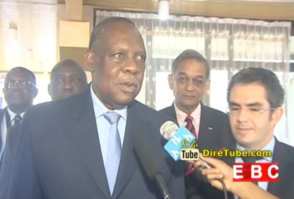 Ethiopian Sport - The Latest Evening Sport News and Updates From EBC September 12, 2014