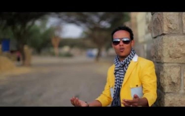 Betezetaw Feress - Official Music Video - Ahmed Teshome (Denbi)