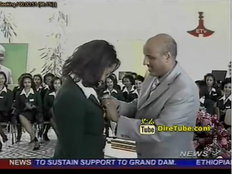 Ethiopian News - Ethiopian Aviation Academy Graduates 20 Pilots and 72 Flight Attendants