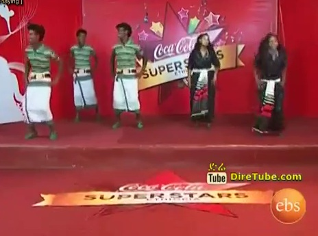 Coca Cola Super Stars Round 1 Episode 11