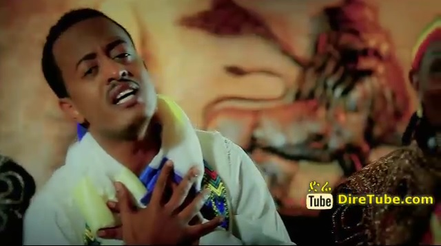 Kefu Ayenkabegn [New! Official  Music Video 2014]