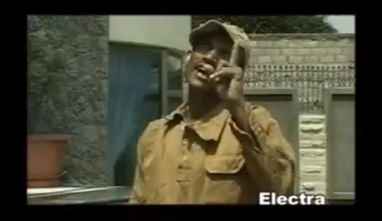 Classic Kibebew Geda Comedy - Zebegnaw [Very Funny]