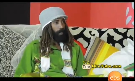 Reggae Artist Jah Lud with Jossy