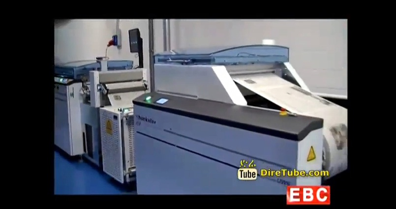 Printing Industry (ጥቁር ገበያ) in Ethiopia