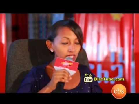Birhanu Gunefa Vocal Contestant Round 1