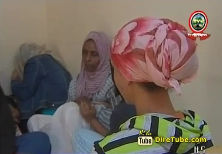 Ethiopian News - National Committee is formed to Protect Illegal Ethiopian Immigrants to Arab Countr