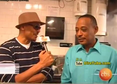 Meet Matty Alemayehu Owner of Open Kitchen