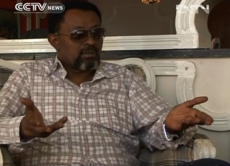 Ethiopian Film Industry Moving Forward