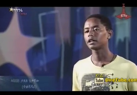Tadele Getachew - 1st Round Episode 12