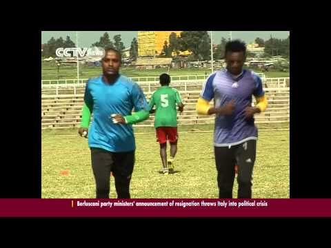 Ethiopia ready to face Nigeria in World Cup Qualifier