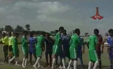 Ethiopian National Football League