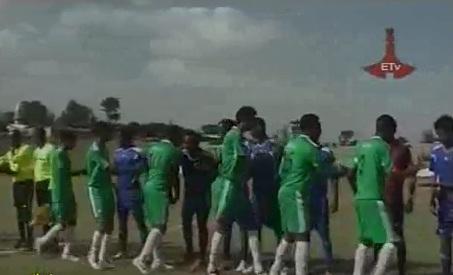 Ethiopian National Football League