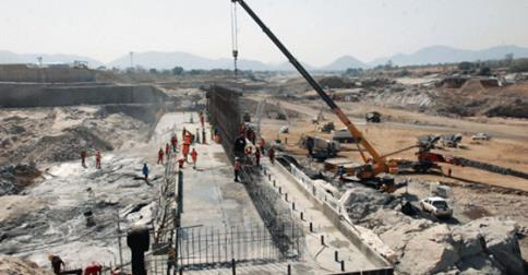 Egypt looks for 'win-win' situation with Ethiopia over dam