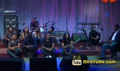Live Interview with Jano Band Part 1