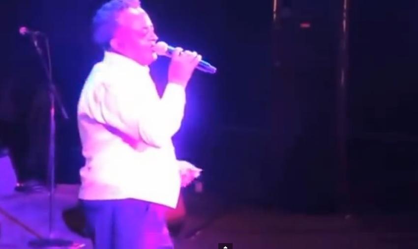 YeTizitaye Enat (የትዝታዬ እናት) Live Performance at Echo Stage – Washington, DC