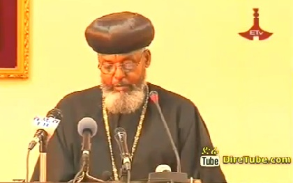 Ethiopian Orthodox church is going to elect the 6th patriarch