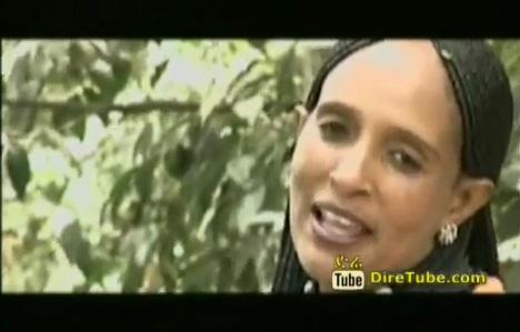 Iteenash Girmaa - Yaa Habaaboo [Oromiffa Music Video]