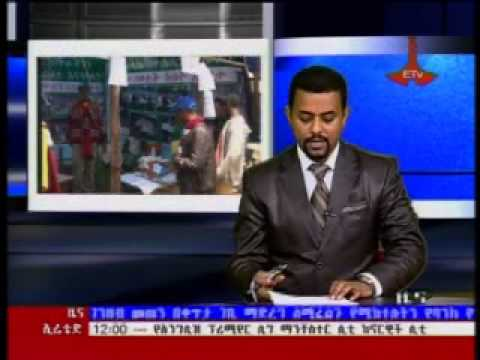 Ethiopian News - The Latest Full Amharic News Nov 2, 2013