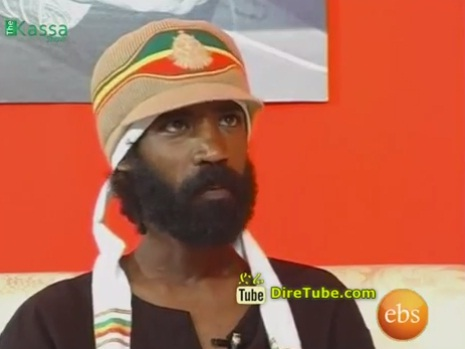 Interview with Ethiopian Reggae Musician Jah Lude