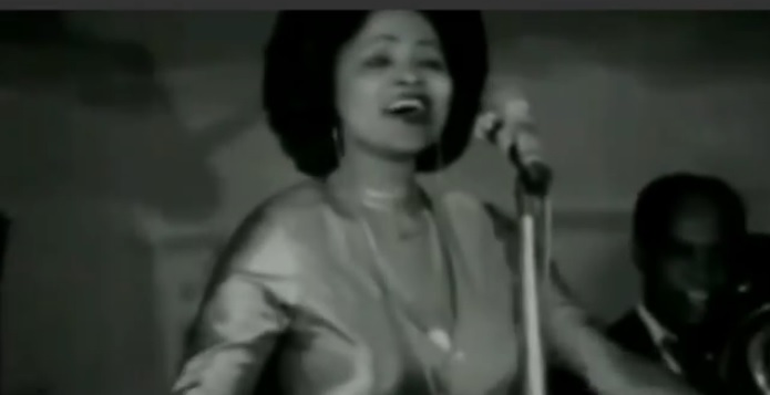 Lelitu - [Ethiopian Oldies Music]