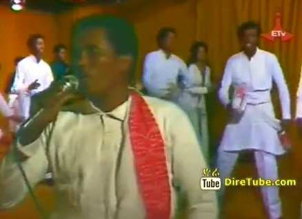 Yegojam Lege [Ethiopian Oldies Music Video]