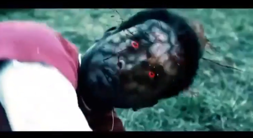 Run - New Ethiopian Horror Movie Trailer 2014
