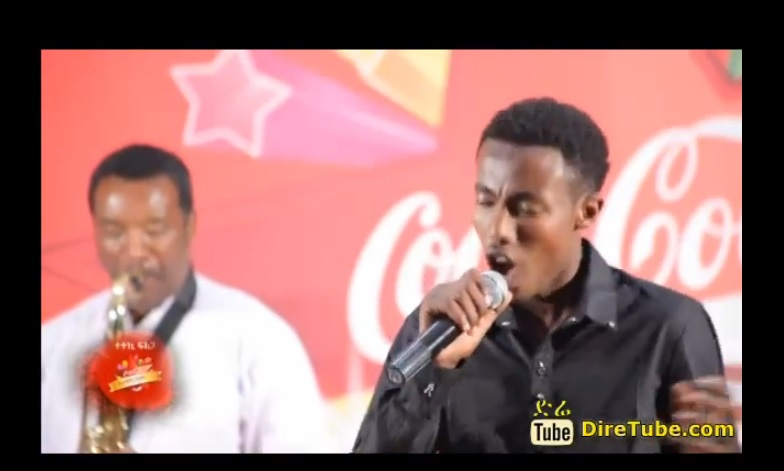 Andualem Gosa Sings Ali Birra's Gamachuu | Top 10