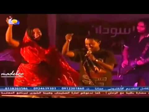 Teddy Afro - Sings Sebrta Live! - From the Legendary Sudanese Singer