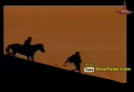 Weysa [Ethiopian Traditional Music Video]