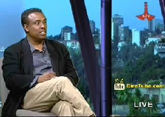 Interview with Architect Fasil Georgies - Part 2