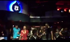 The New Ethiopian Band Rocked Addis at Club H20