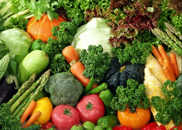 Food Color and their Health Benefits