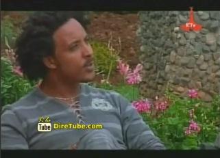 Abraham Assefa - Algemal