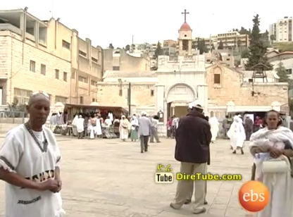 Tour the Historical Jerusalem - Part 2