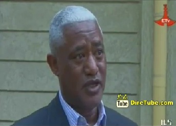 The Latest Amharic News Mar 13, 2013