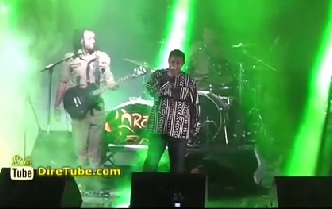 DireTube - Teddy Afro Perform Emeya Ethiopia Live at Weleta Concert