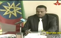Ethiopia Earns over 2.2 Bln from Export Trade