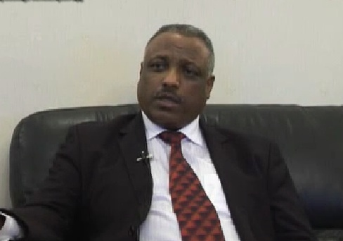 Walta - Interview with Abadula Gemeda, Spokes Person of the HPR